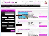 Agentura LastMinute.sk