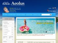 Aeolus, s. r. o.
