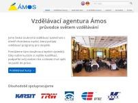 Ivana Sodomková - Agentura ÁMOS