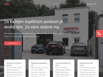 Autoservis DOUDYS – Tomáš DOUDA
