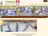 PAVEL CIML - CIMEX
