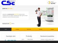 CSc COMPUTER SERVICES, spol. s r.o.