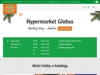 Globus ČR, k.s.