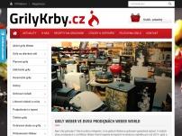 Grilykrby.cz