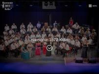 Harmonie 1872 Kolín