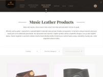 HEMR – Leather design studio
