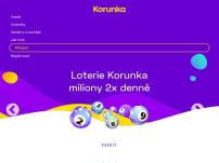 Loterie Korunka, a.s.