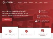 Lomtec.com a.s.