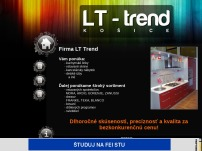 LT-TREND