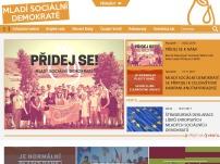 Mladí sociální demokraté