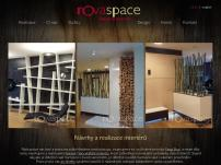Nova Space – Ing. arch. Daniel Novák