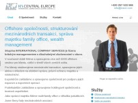International Company Services