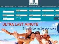 PEGASUS AGENCY spol. s r. o.