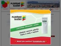 Plzeňské služby, s.r.o