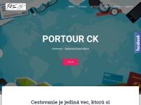 PORTOUR - CK s.r.o.