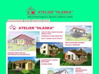 "ATELIER ""HLÁSKA""- Ing. Arnošt Suske"