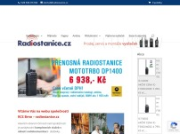 RCS Brno - radiostanice.cz, a.s.