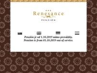 Penzión Renesance