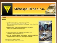 Stěhospol Brno, s.r.o.