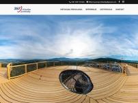360 virtuálne prehliadky
