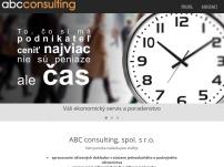 ABC consulting, spol. s r.o.