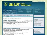 Skaut - český skauting ABS
