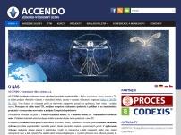 ACCENDO - Centrum pro vědu a výzkum, z.ú.