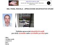 Ing. Pavel Rochla