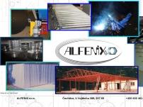 ALFENIX s.r.o.