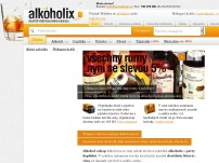 Alkoholix.cz