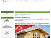Altánky-Domčeky