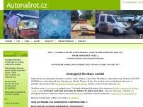Ekologická likvidace a výkup vozidel
