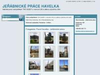 Autojeřábnické práce Pavel Havelka