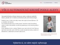Ing. arch. Alena Vychodilová