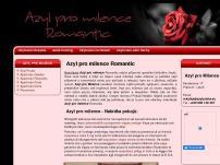 Azyl pro milence Romantic