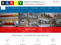 Barvy Ehrman, s.r.o.