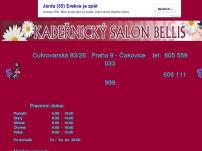 Kadeřnický salón BELLIS