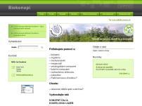Biokonopí
