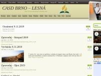 Sbor Církve adventistů sedmého dne Brno - Západ