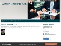 Carbon Diamond s.r.o.