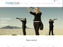 Crystal Call, a.s.