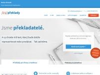 Cspreklady.cz