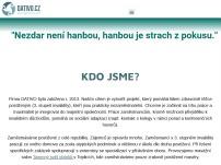 DATIVO.cz