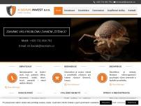 X - SERVIS INVEST s.r.o. – DDD služby