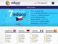 Jazyková škola - Educo