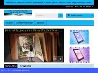 E-knihy Santini