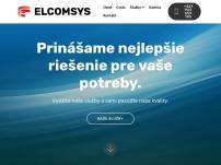 Ing. Szabolcs Donč - ELCOMSYS