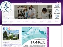 Ústav chemických léčiv Farmaceutické fakulty