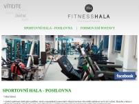 Fitness Hala