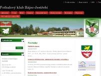 Fotbalový klub Rájec-Jestřebí